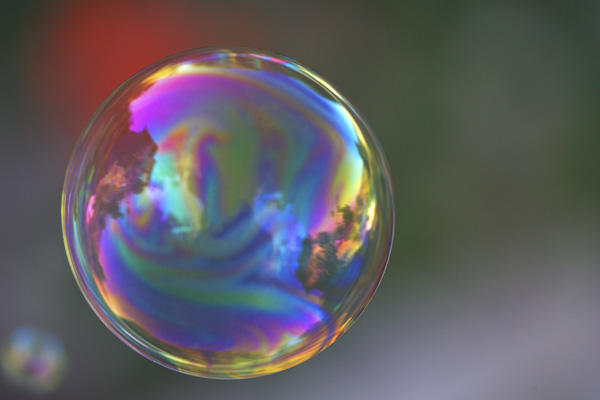 آموزش بازی در حباب تورنمنت پوکر