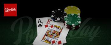 بازی پوکر با آس و شاه