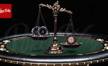 اصول استفاده از ضریب پات Pot Odds در پوکر