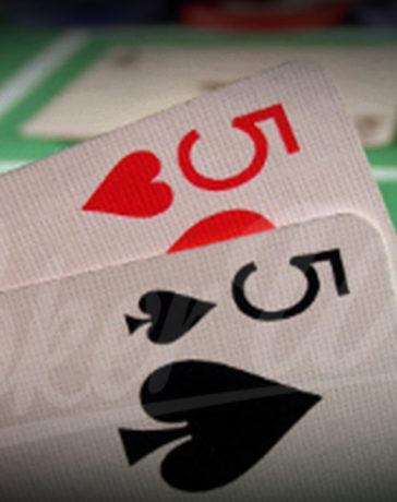 استراتژی پوکر بازی با پاکت جفت کوچک